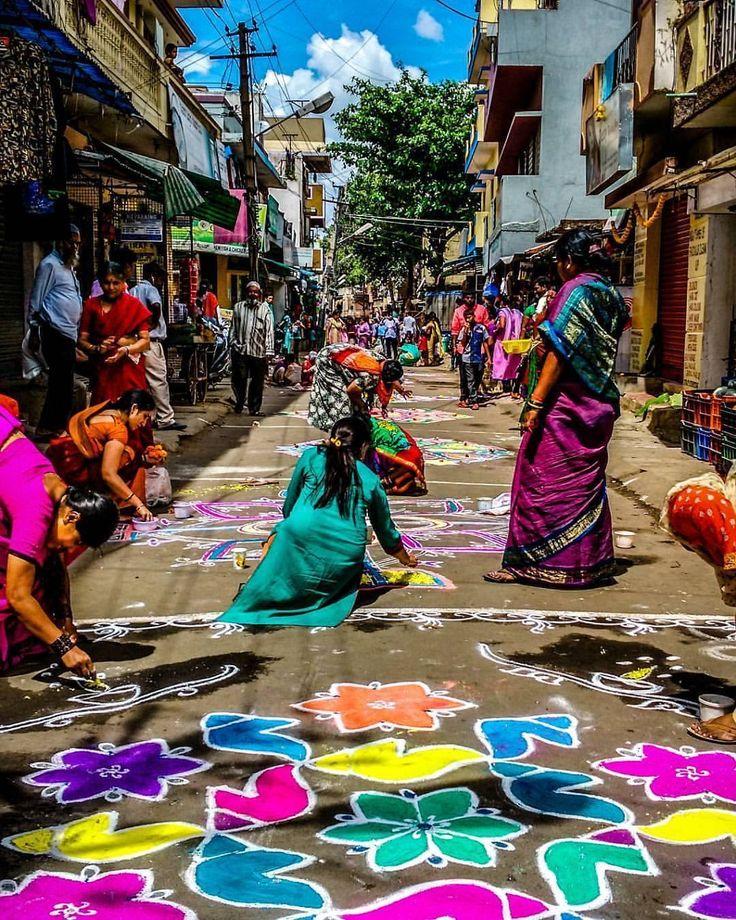 Snapshots India.