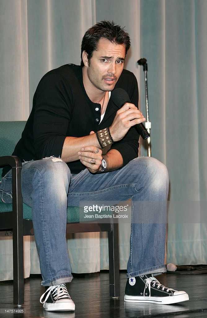 Victor Webster during Actors Expo Hosted by Mario Lopez and Featuring Special Guest Speakers Renny Harlin, Kia Jam and Victor Webster at Hollywood Central Performing Center in Hollywood, Florida, United States.