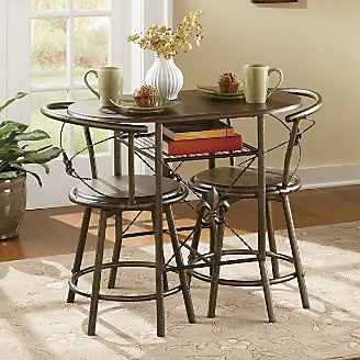 Fleur De Lis Bistro Set Kitchen Pinterest Bistro Set