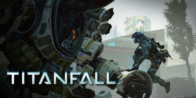 Titanfall - Ogre reveal trailer | Game News, Reviews, Previews, Articles & Game Video's - Load The Game