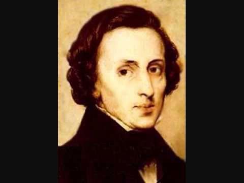Frédéric Chopin - Ballade No. 1 in G minor, Op. 23.