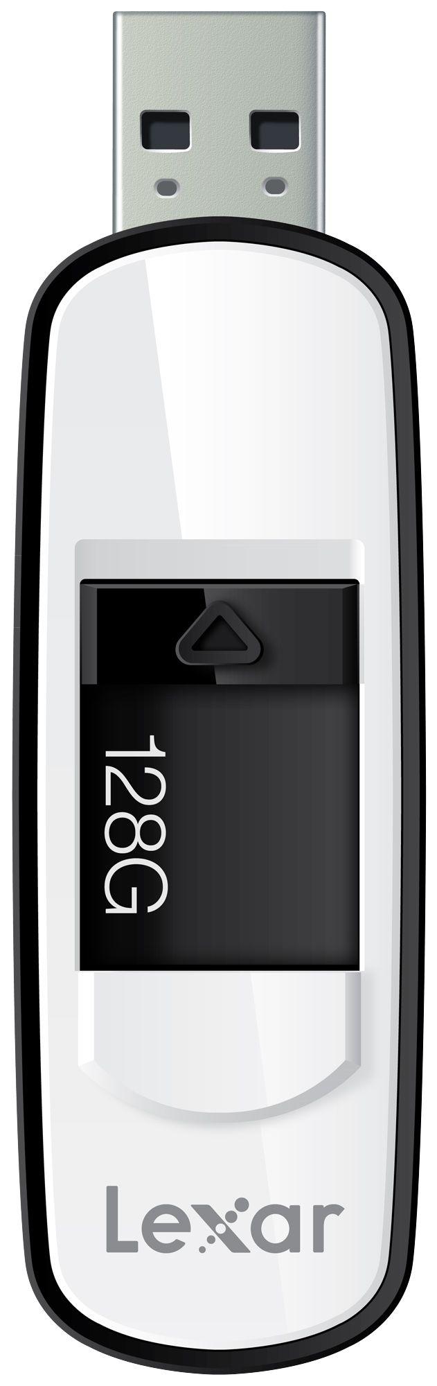 [CATALOGUE PRINTEMPS 2015] Clé USB 3.0 JumpDrive S75: Stocke et transfère en toute fiabilité vos photos, vidéos, fichiers et plus encore Dotée d'un connecteur rétractable avec fermeture coulissante ergonomique Performances SuperSpeed USB 3.0 (jusqu'à 150 Mo/s en lecture, 60 Mo/s en écriture), rétrocompatible avec les périphériques USB 2.0. RÉF. LJDS75-128ABEU 128GO http://www.exertisbanquemagnetique.fr/info-marque/lexar