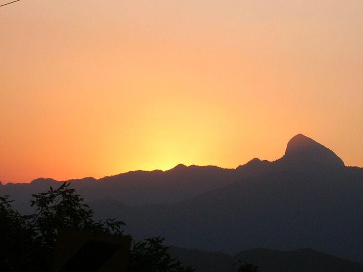 Serra de Petrópolis - RJ
