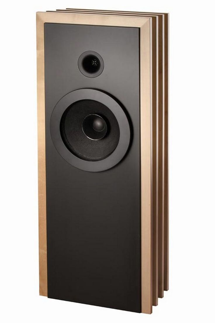Steiner Tja · Floor SpeakersAudio SpeakersSpeaker DesignLoudspeakerWizards