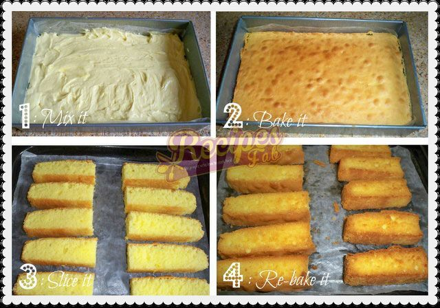 """Looking for home-made Cake Rusk Recipes? Try out this Cake Rusk Recipe by Shireen Anwar in cooking show """"Masala Mornings"""" on masala tv."""