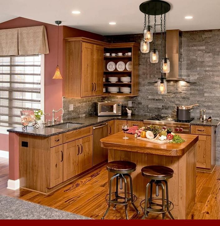 Wood Kitchen Cabinets For Sale Near Me