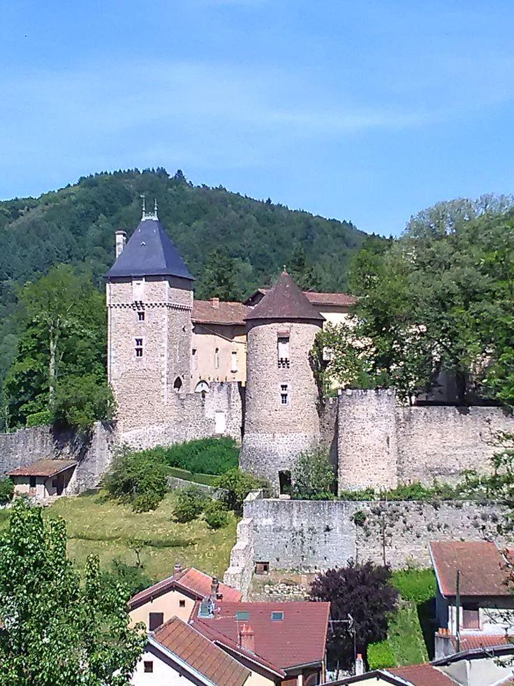 Chateldon / Puy de Dôme   Puy de dome, Puy