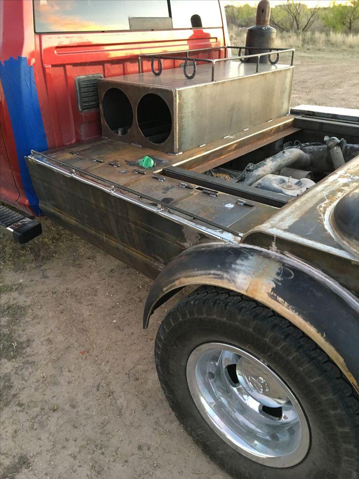 The 25 best Welding beds ideas on Pinterest  Welding trucks Welding rigs and Flatbed truck beds