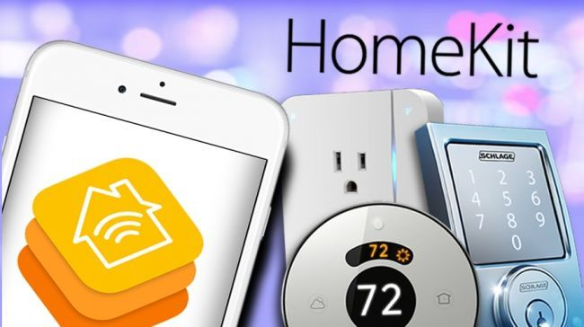 Your home, at the beck and call of your smartphone and watch