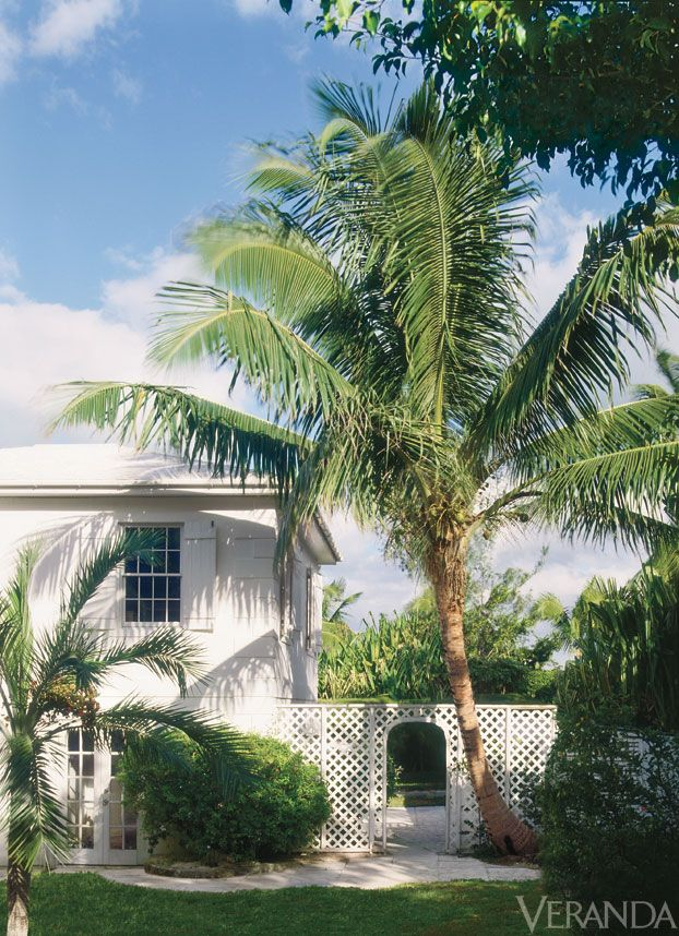 India Hicks' home