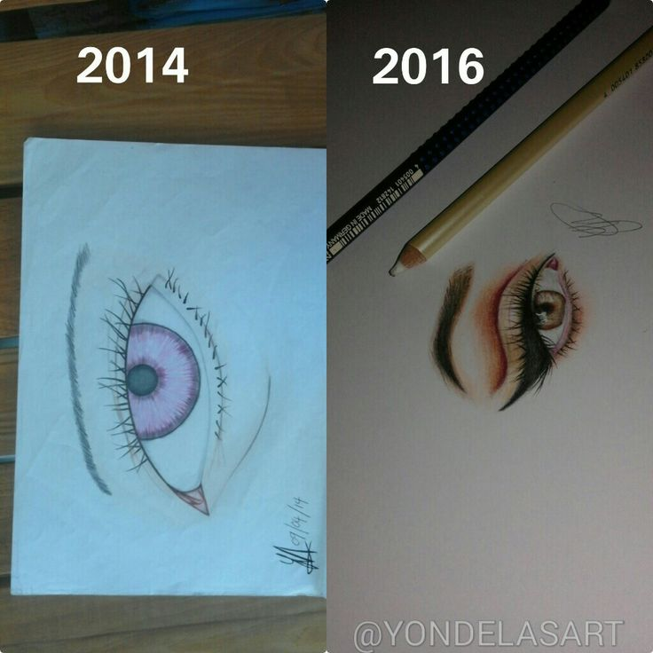 My progress in about 2 years!😌