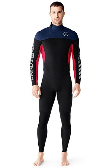 Lands End Coupon: 50% Off 1 Item Including Sale Items: Men's Full Body Neoprene Westsuit $65 Women's from $55 ...
