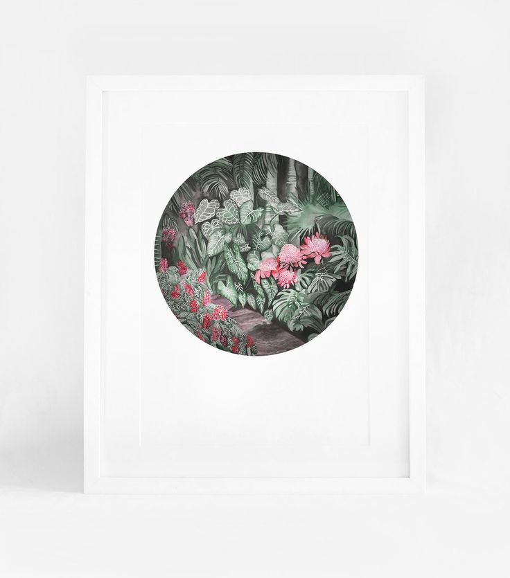 Tropical Wheel – Leden Design