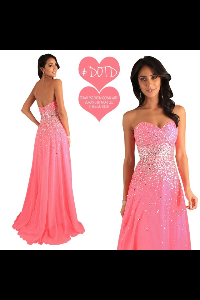 25  best ideas about Pink sparkly dress on Pinterest | Pink sequin ...