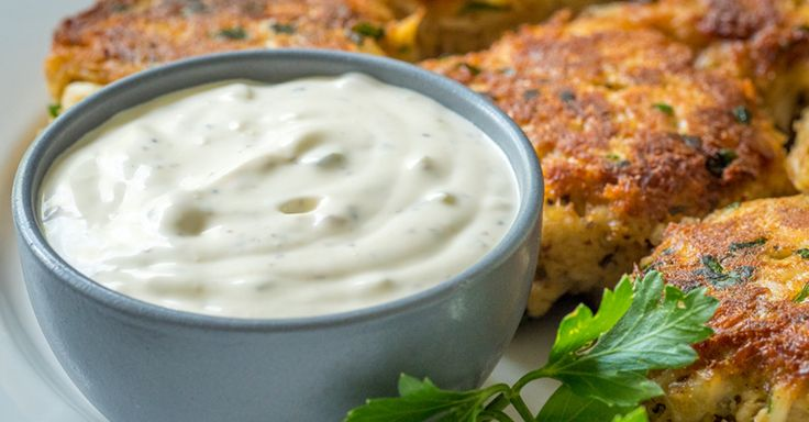 Quick & Easy Tartar Sauce – 12 Tomatoes
