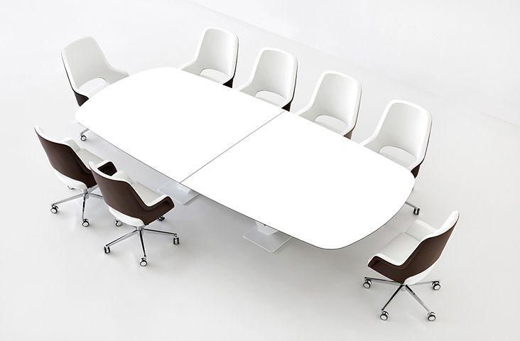 #Twinform #Tbalance #Tclub #vergadertafel #werktafel #office #kantoor