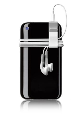 Sinch Headphone Assistant - White Sinch