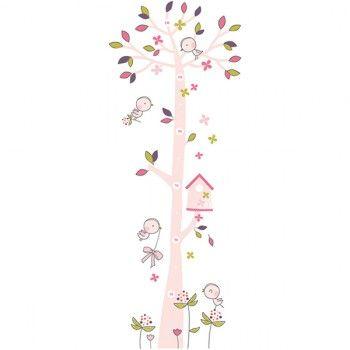 Medidor adhesivo infantil El Universo de Lili Rose