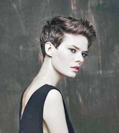 25 Short Pixie Cuts | Short Hairstyles