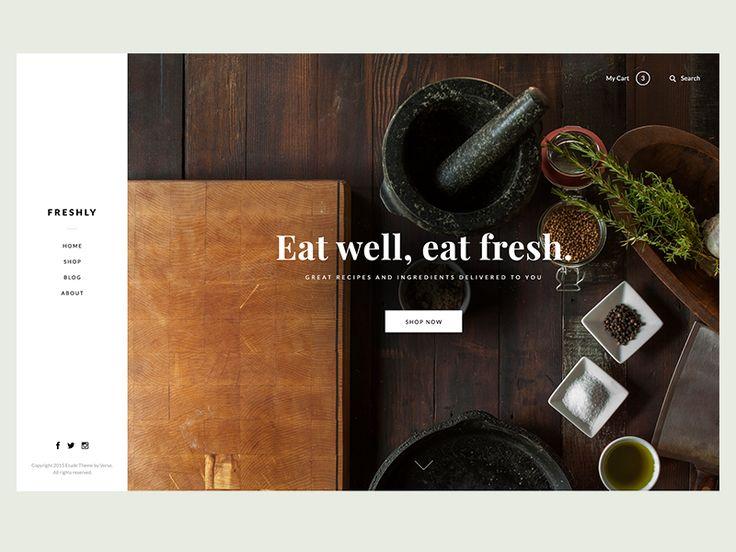 Food - WIP