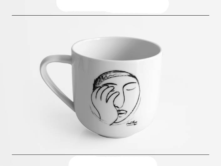 Carrol Boyes - Ceramics