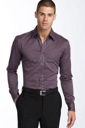 Imagini pentru suit pinstripe wool dark navy