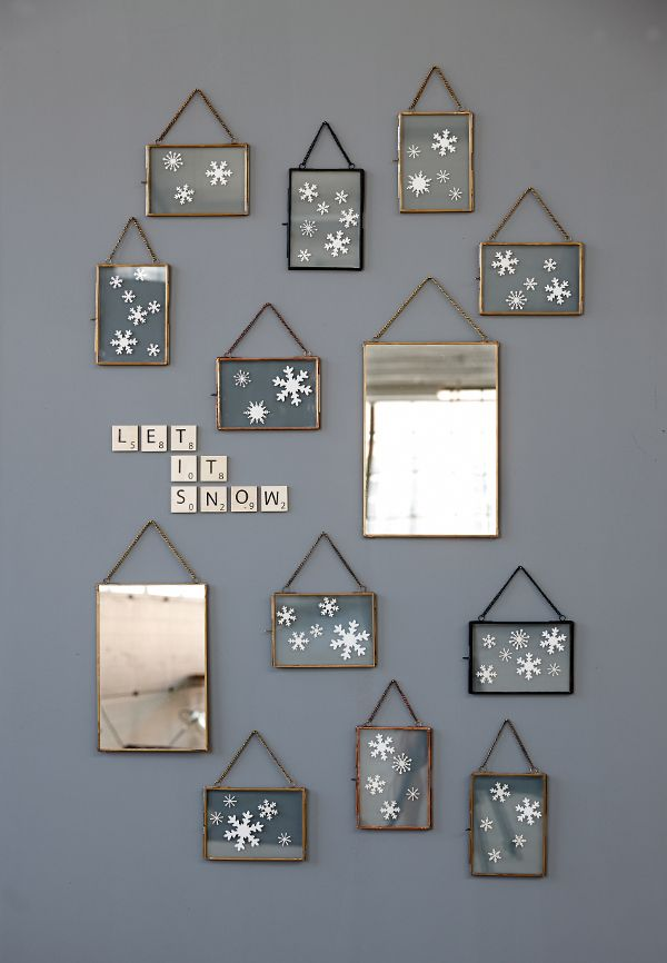 Double sided picture frames available from Decorator's Notebook. http://www.decoratorsnotebook.co.uk/collections/pictures-and-frames