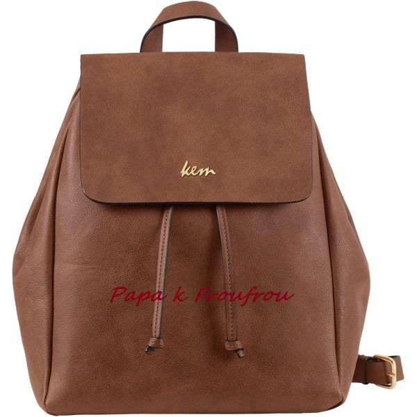 you will love this backpack! Kem bag exclusively in Papa k Froufrou