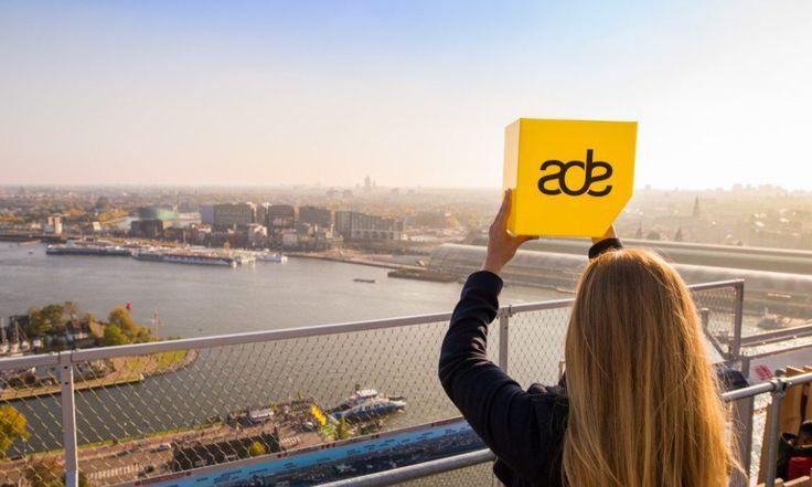 10 reasons to visit ADE Dance