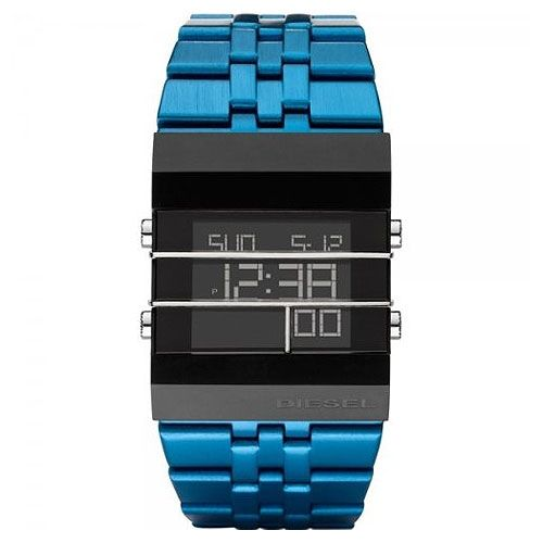 Directbargains.com.au offers more attractive and unique Diesel DZ7229 Mens Watch price in Australia: AUS $334.00 and get saving of $83.50 Shipping $14.95