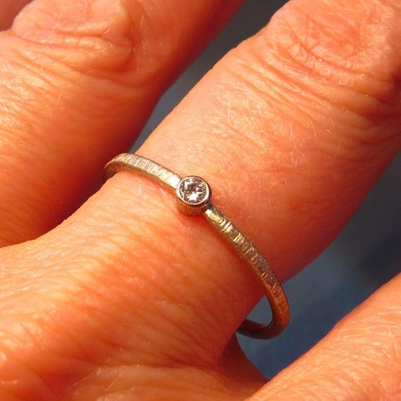 from 310 Euro – ROSÉGOLD Engagement Ring 1.5 and Brilliant