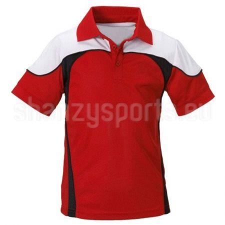 Polo Collar T Shirt Design Images