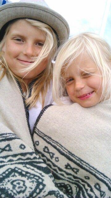 Tytöt#viltti#luhka