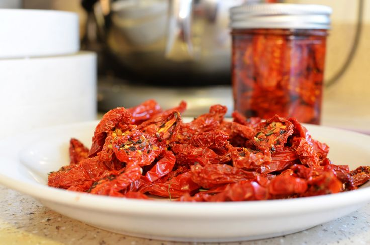 How To: Sun Dried Tomatoes | Sun, Awesome and Super easy