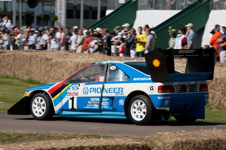 peugeot 405 t16 pikes peak racing cars f1 rally. Black Bedroom Furniture Sets. Home Design Ideas