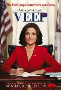 Brilliant show. Julia Louis-Dreyfus is incredible, and the rest of the cast is equally hilarious. Can't wait for season 2!