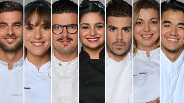 TÉLÉVISION - La diffusion de la neuvième édition du concours culinaire de M6 débute le mercredi 31 janvier à partir de 21 heures. Sur les quinze candidats du départ, seuls douze seront retenus par Hélène Darroze, Michel Sarran et Philippe Etchebest.