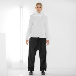 Camicia Rettangolo white  by Altrove $259