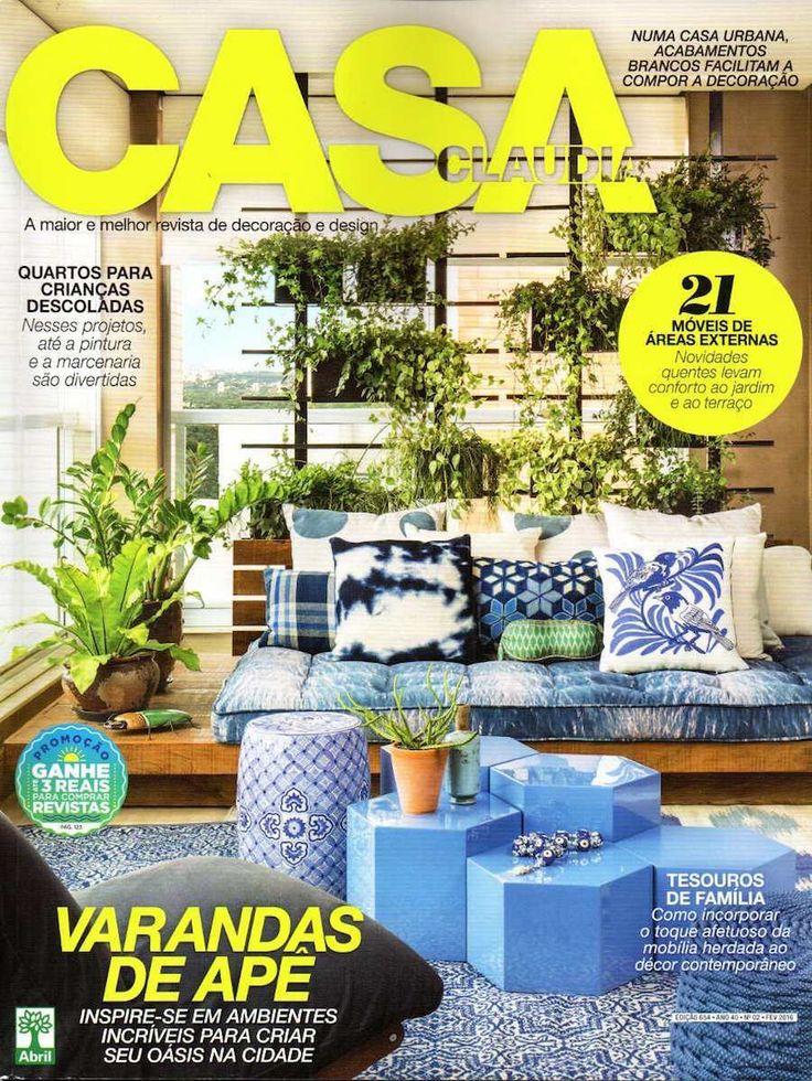 Top 100 Interior Design Magazines That You Should Read (Part 1)