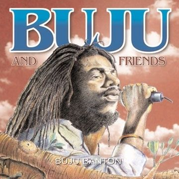 Buju & Friends - Buju Banton