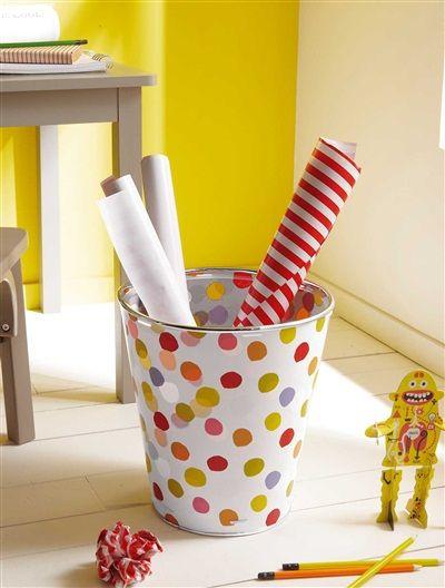 les 25 meilleures id es de la cat gorie poubelle de bureau sur pinterest chambre ado neutre. Black Bedroom Furniture Sets. Home Design Ideas