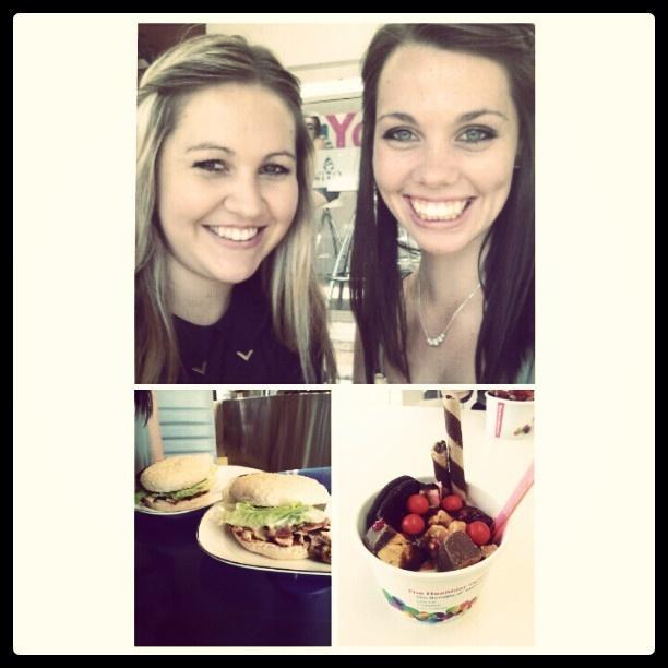 Instagram photo by @jacquiju (Jacqui Green) | KiwiYo Self Serve Frozen Yoghurt www.fb.com/kiwiyonz  | www.kiwiyo.co.nz #kiwiyo #froyo