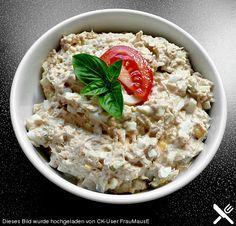 Amerikanischer Thunfischsalat, ein raffiniertes Rezept aus der Kategorie Frühstück. Bewertungen: 62. Durchschnitt: Ø 4,2.