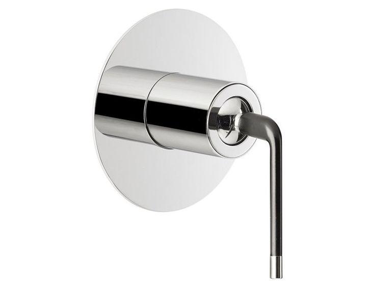 Miscelatore per doccia monocomando Collezione O'RAMA by NEWFORM