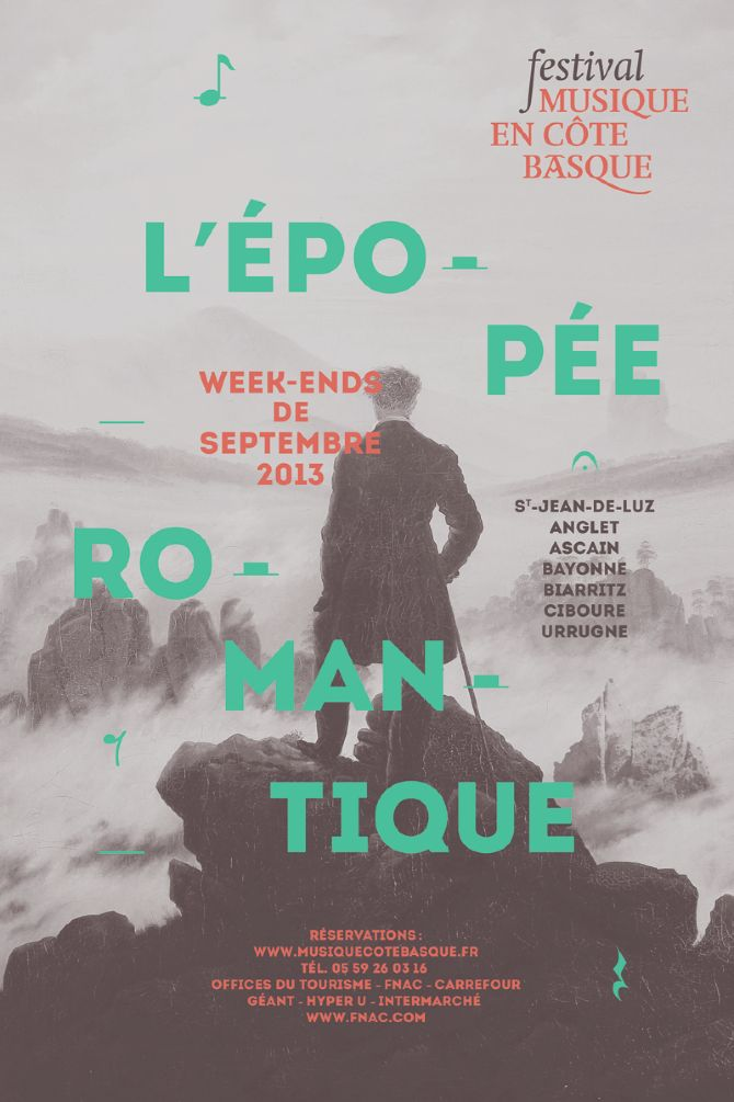 Musique en côte Basque - Ivan Rodéo Rodriguez • Designer graphique indépendant• Graphiste indépendant • freelance • photographe