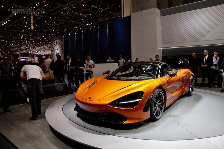 McLaren 720S's carbon fiber options cost as much as a BMW M3 - http://www.bmwblog.com/2017/03/17/mclaren-720ss-carbon-fiber-options-cost-much-bmw-m3/