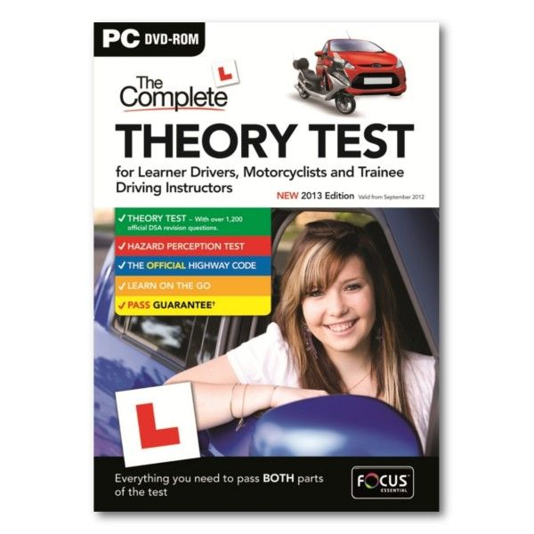Are you taking the driver theory test soon? Here is your chance to get best Theory Test Practice Questions with our online software. Take it now and see how much you know!
