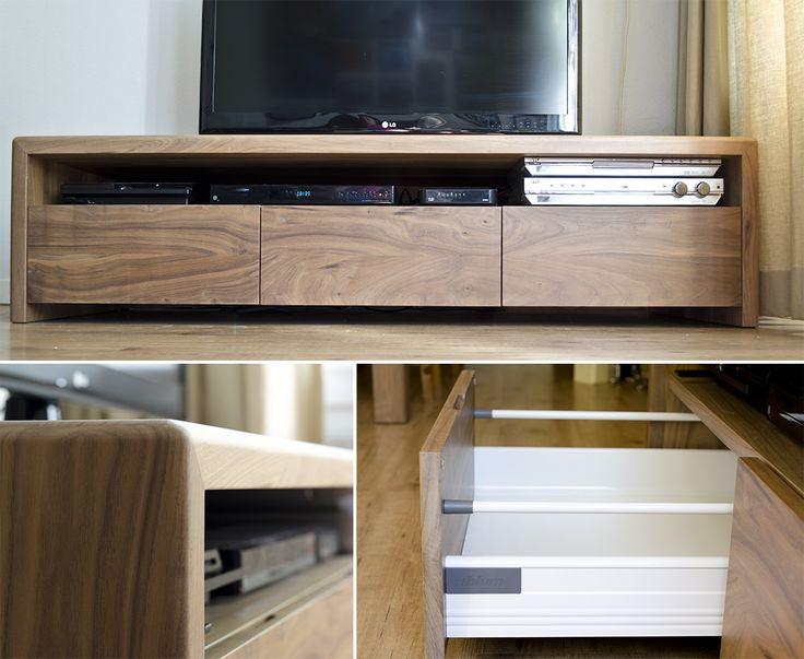 Custom Build | Johan Witte | Fijn timmerwerk