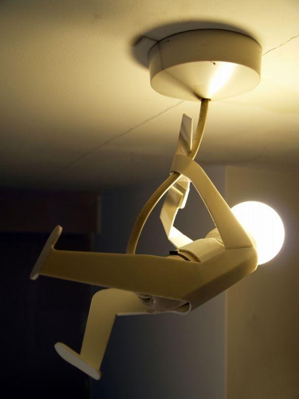 ... Fascinating Interesting Lamps Interesting