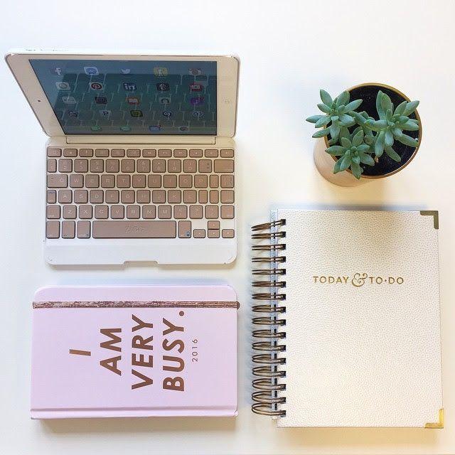 ZAGG - Rose Gold - iPad Mini Case